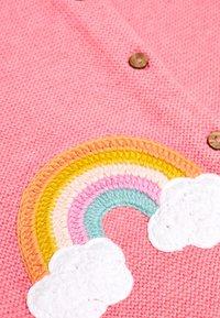 Next - RAINBOW - Cardigan - pink - 2
