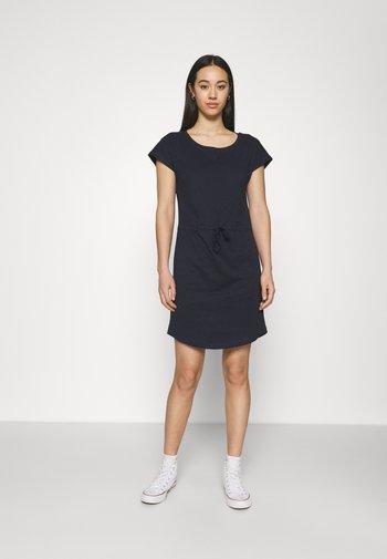 ONLMAY DRESS 2PACK  - Jersey dress - night sky