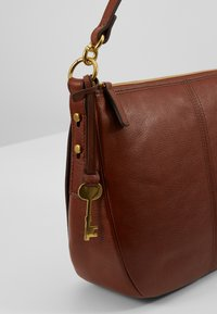 Fossil - JOLIE - Across body bag - brown - 2