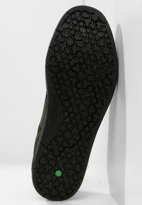 Timberland - DAVIS SQUARE - Sneakers - mottled black - 4