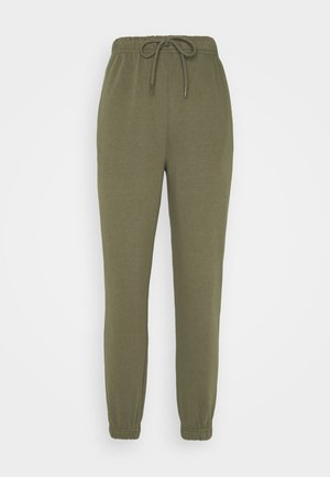 PCCHILLI PANTS - Tracksuit bottoms - sea turtle