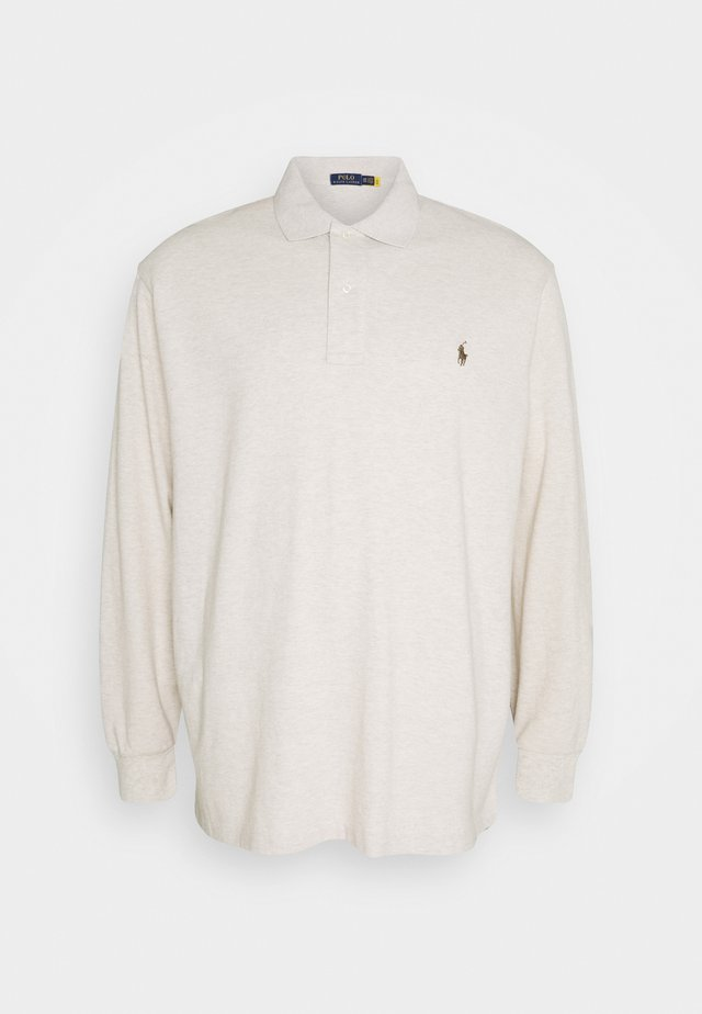 BASIC - Poloskjorter - american heather