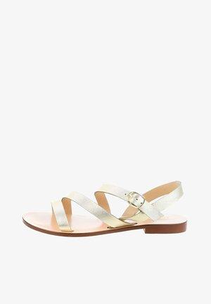 VARESENA - Sandals - grey
