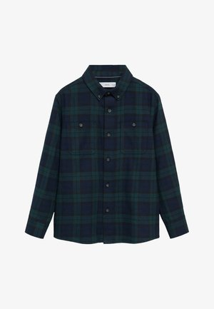 LENNY - Shirt - dark navy