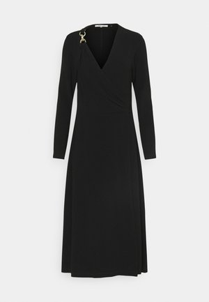 SCOUT - Day dress - black