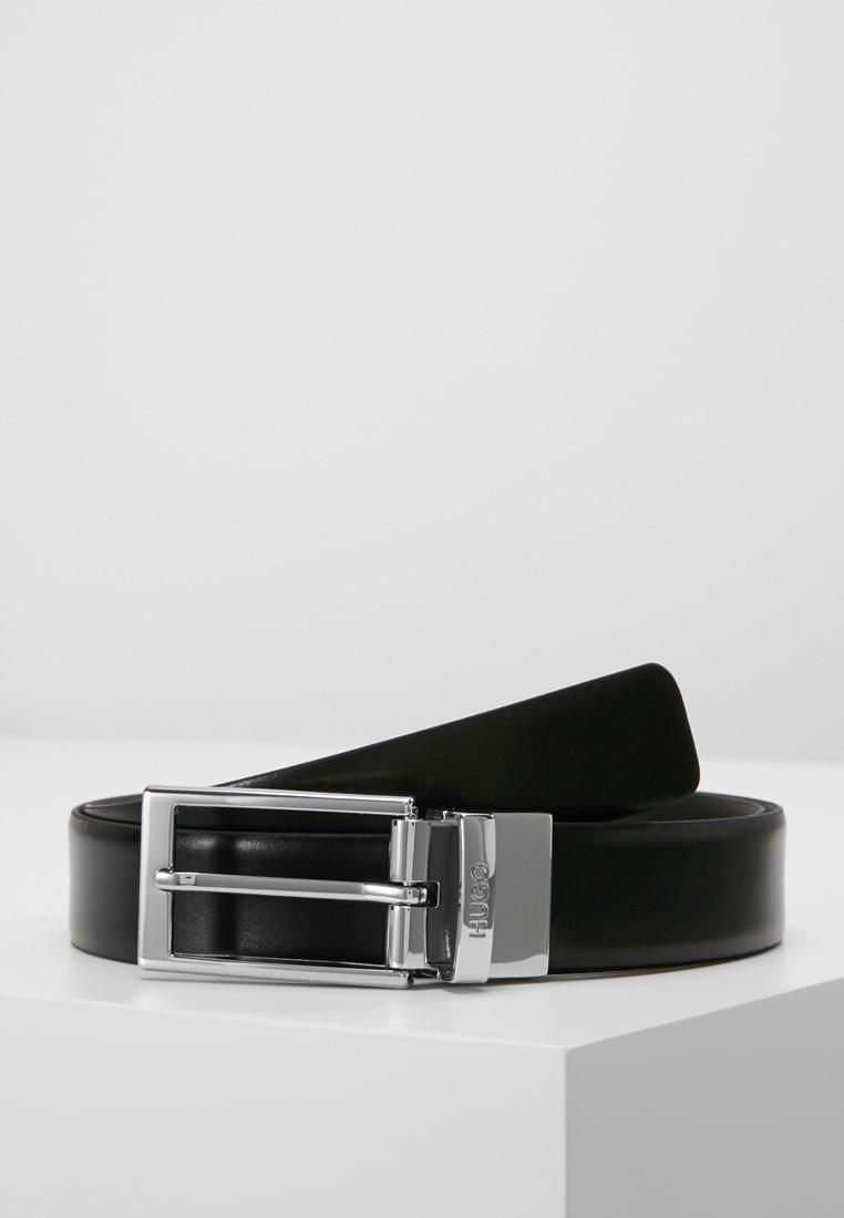 HUGO - GILVION - Belt - black