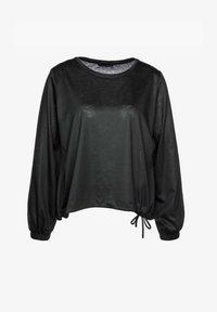 DRYKORN - VREDA - Sweatshirt - black - 0