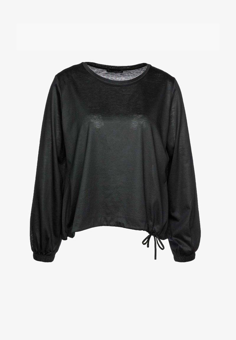 DRYKORN - VREDA - Sweatshirt - black