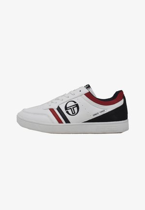 COBY LTX  - Trainers - white-navy-red