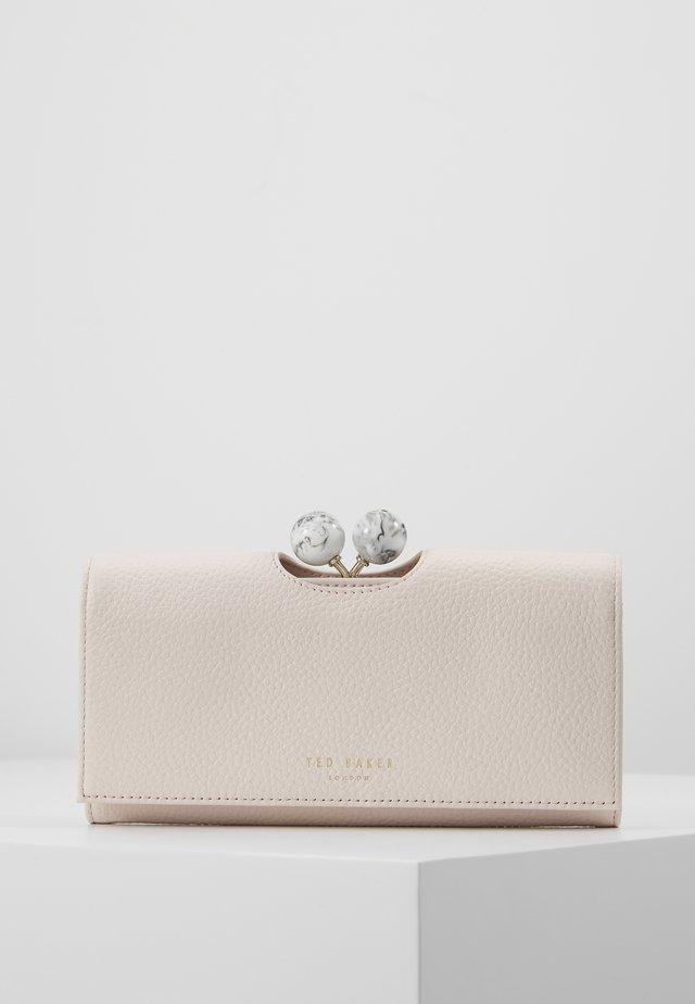 LOUETTA - Wallet - baby pink