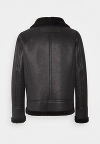 Oakwood - CENTURING - Winter jacket - black - 1