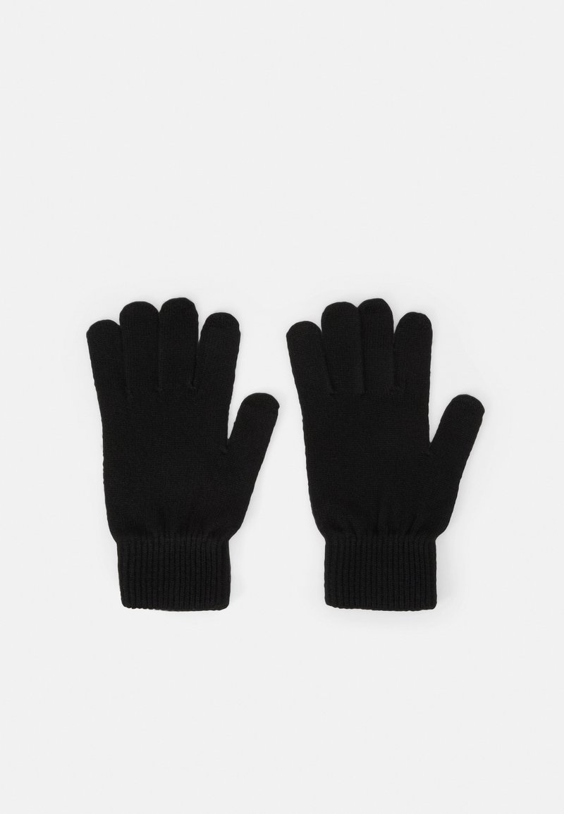 Zign - Gloves - black