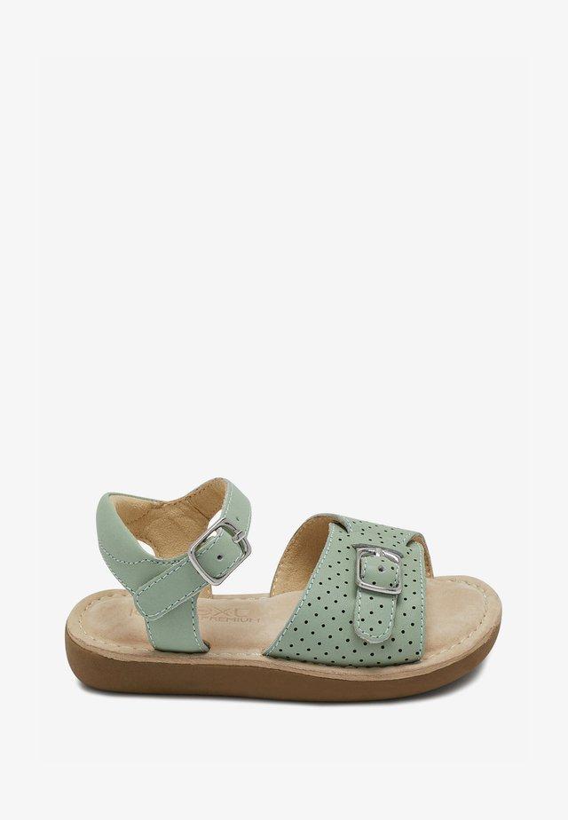 PREMIUM - Sandals - mint