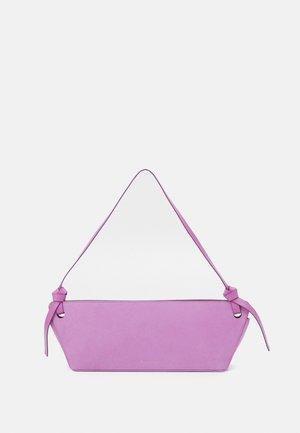 RAMONA BAG - Handbag - purple
