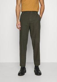 Ben Sherman - TROUSER - Trousers - khaki - 0