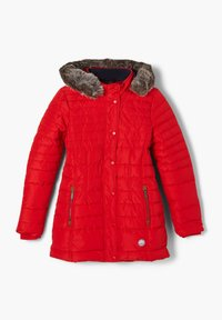 s.Oliver - Winter coat - red - 3