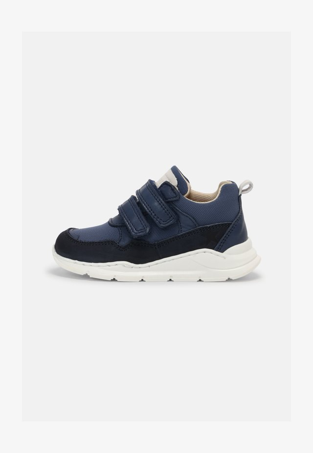 PAN UNISEX - Sneakers - dark blue