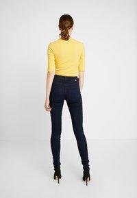 Dr.Denim Tall - Jeans Skinny Fit - darkest blue - 2