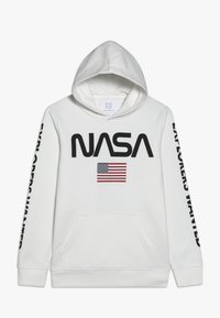 Staccato - Hoodie - offwhite - 0