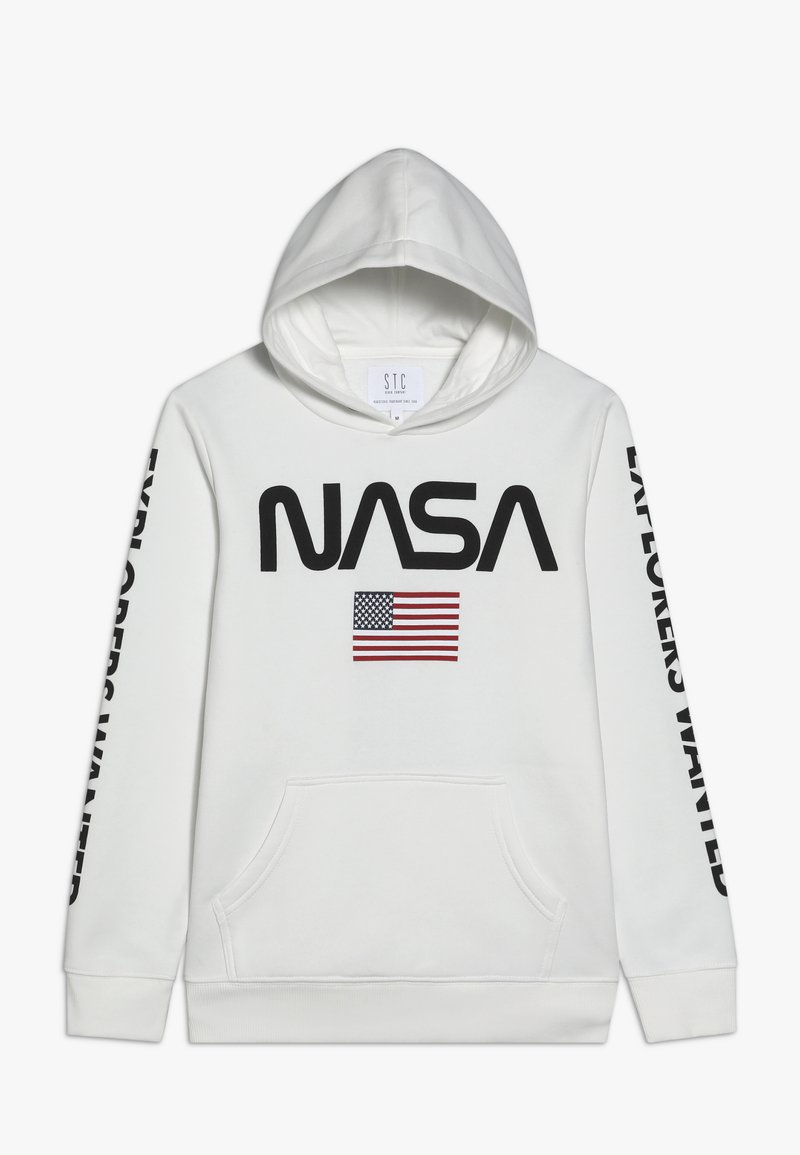 Staccato - Hoodie - offwhite