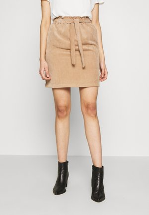 ONLRIGIE-NELLE SKIRT - Pencil skirt - woodsmoke