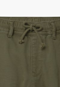 Cars Jeans - BREX - Cargo trousers - army - 4