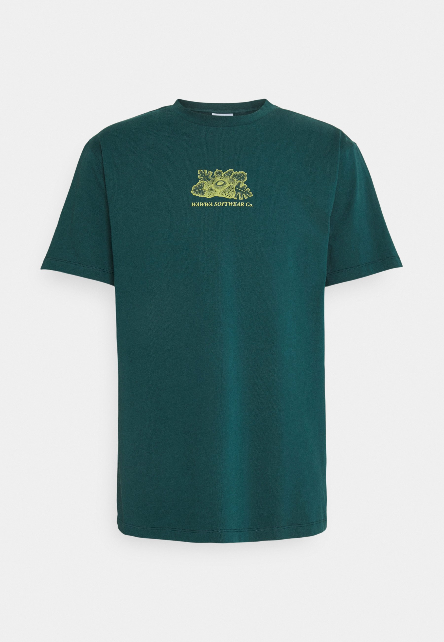 Men HARMONIA UNISEX - Print T-shirt