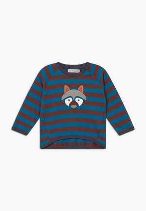 ETU BABY  - Sweater - brown/blue