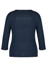 TR - Long sleeved top - mehrfarbig - 1