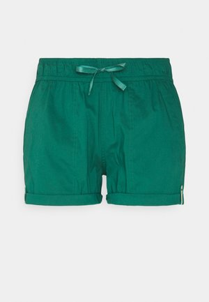 JOY SHORT - Sports shorts - antique green