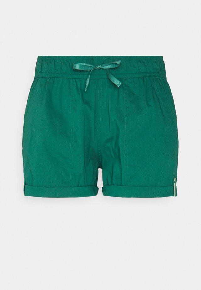 JOY SHORT - Short de sport - antique green