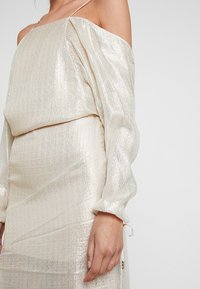 Alice McCall - CHAMPERS GOWN - Juhlamekko - gold - 5