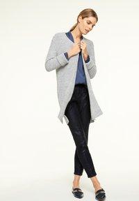 comma - Jeans Skinny Fit - dark blue - 1