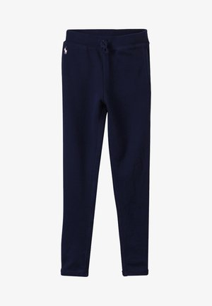 DRAPEY TERRY - Jogginghose - french navy