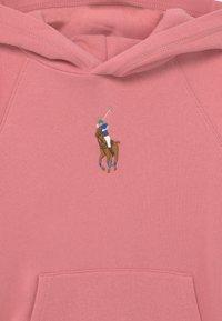 Polo Ralph Lauren - HOOD - Sweat à capuche - desert rose - 2