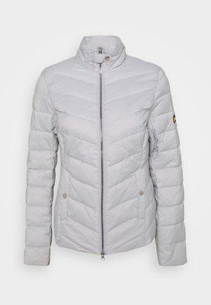 AUBERN QUILT - Light jacket - ice white