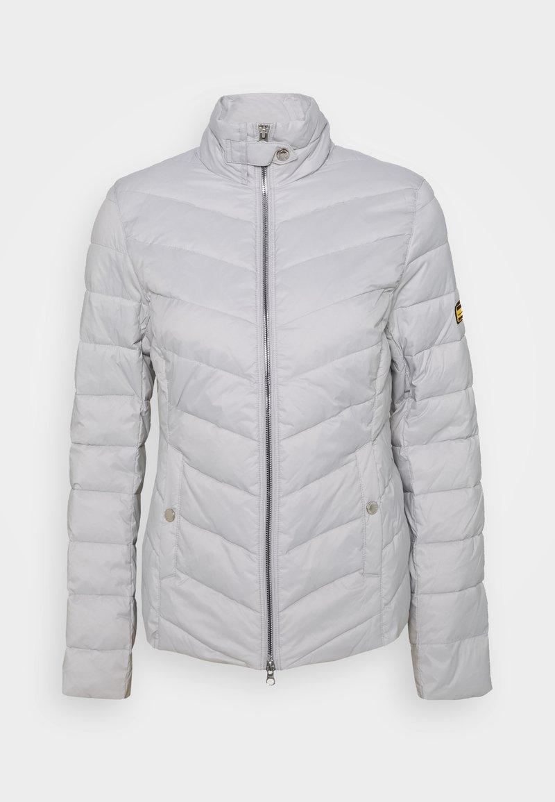 Barbour International - AUBERN QUILT - Jas - ice white
