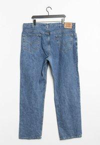 Levi's® - Džíny Straight Fit - blue - 1
