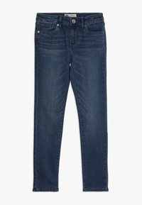 Levi's® - 711 SKINNY  - Vaqueros pitillo - blue winds - 0