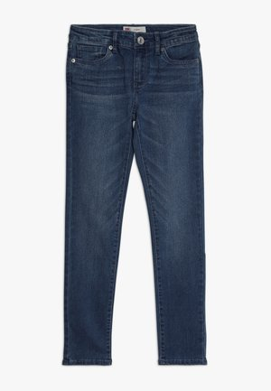 711 SKINNY  - Jeansy Skinny Fit - blue winds
