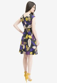 Nicowa - Day dress - purple - 2