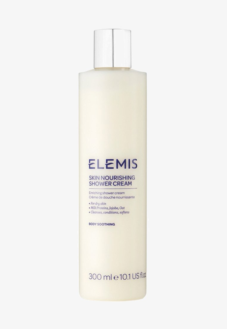 ELEMIS - ELEMIS SP@HOME SKIN NOURISHING SHOWER CREAM - Shower gel - white
