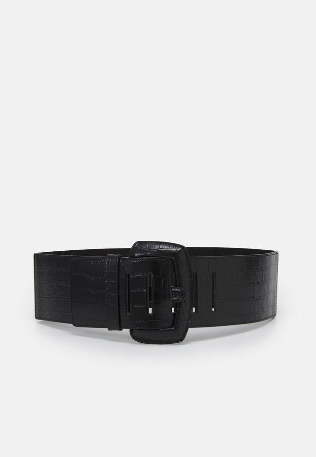 PERENNE - Cintura - black
