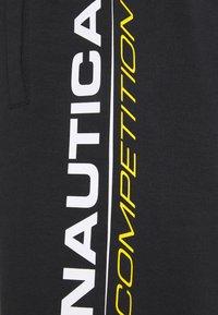 NAUTICA COMPETITION - LANONG - Shorts - black - 2