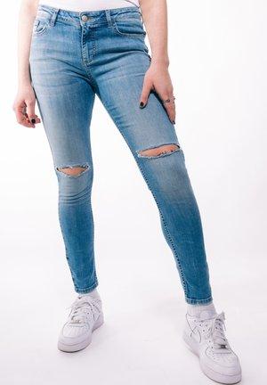 Jeans Skinny Fit - lightbluedenim