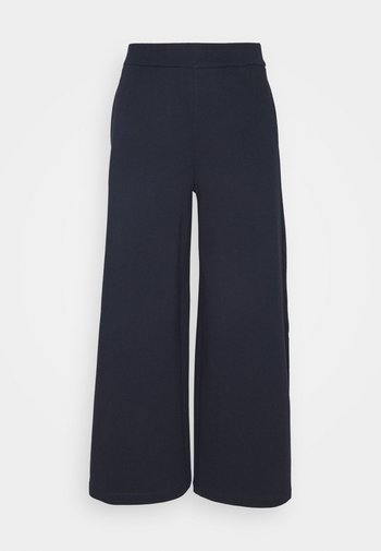 TROUSER - Trousers - blueberry jelly
