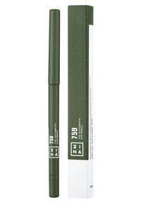 3ina - THE AUTOMATIC EYE PENCIL - Eyeliner - 759 olive green - 1