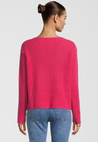 Frogbox - Pullover - pink - 1