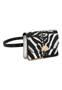 Nine West - HATTIE  - Bum bag - zebra - 2
