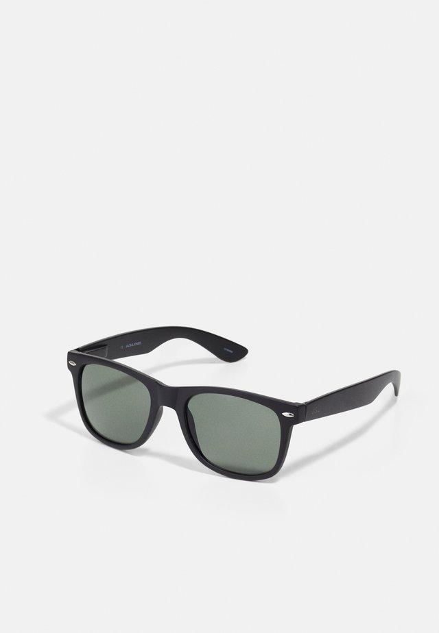 JACRYDER SUNGLASSES - Lunettes de soleil - pirate black